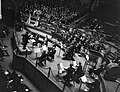 Experimenteel concert in Concertgebouw onder leiding van dirigent Pierre Boulez, Bestanddeelnr 917-3245.jpg