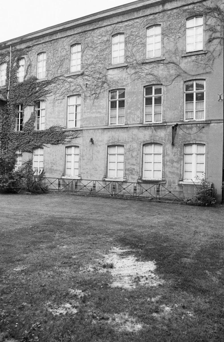 Huis bloemendal schloss blumenthal in vaals monument - Decoratie gevel exterieur huis ...