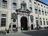 Exterior of Munich Residence (2).JPG
