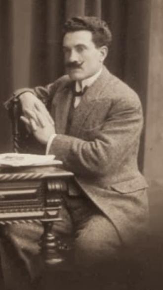 1874 in Portugal - Félix Bermudes