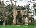 F. H. Hart house (Beloit, KS) from NW 1.JPG