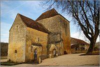 FAJOLES (Lot) - Église Notre-Dame-de-l'Assomption 03.JPG