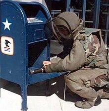 Bomb Disposal Wikipedia