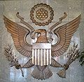 FDIC eagle by Matthew Bisanz.JPG
