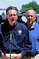 FEMA - 35708 - FEMA Administrator Paulison at a press conference in Wisconsin.jpg