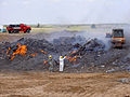 FEMA - 39313 - The burn pit operation in Kansas.jpg