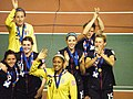 FIFA U-20 Women's World Cup 2012 Awards Ceremony 07.JPG