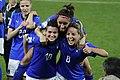 FIFA Women's World Cup Qualification Italy - Belgium, 2018-04-10 0582.jpg