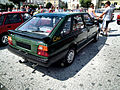 FSO Polonez Caro 1.5 GLE MR'93 produced in 1994 seen in Jasło 02.JPG