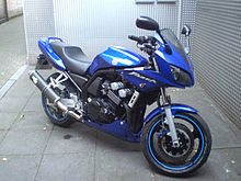Kawasaki Zr Turbo For Sale