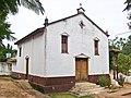 Fachada da Capela São José no povoado de São José dos Cocais, Coronel Fabriciano MG.JPG