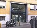 Facultad de Ciencias Políticas y Sociología de Granada.JPG