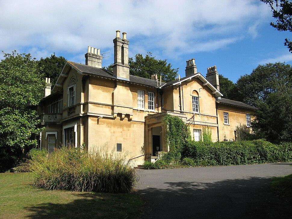 Fairfield House, Newbridge, Bath