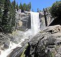 Falls in Yosemite (11822380986).jpg