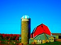 Farm in Peeksville - panoramio.jpg
