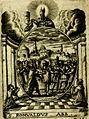 Fasti Mariani cum illustrium diuorum imaginib. and elogijs prope DC. in singulos anni menses diésq SS. natales distributis (1630) (14745885365).jpg