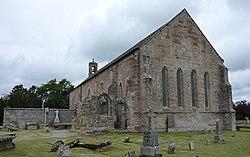 Fearn Abbey 20090615 from south east.jpg