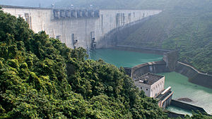 Fei Cuei Reservoir and Fei Cuei Power Plant.jpg