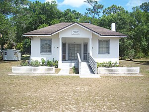 National Register of Historic Places listings in Indian River County, Florida