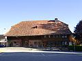 Ferme Au Village Ependes Canton de Fribourg Suisse.JPG