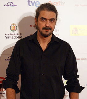 Fernando León de Aranoa Spanish film director and screenwriter