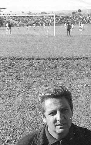 Fernando Riera - Fernando Riera in 1963