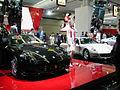 Ferrari-Präsentation auf der IAA 2005.jpg