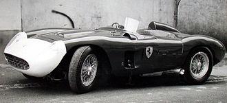 Ferrari Monza - Image: Ferrari 500 TR