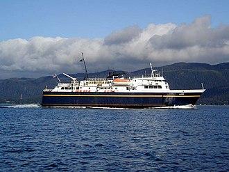 MV LeConte - MV LeConte