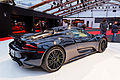 Festival automobile international 2014 - Porsche 918 Spyder - 020.jpg