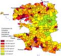 Finistère densité 2007.png