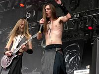 Finntroll, Metaltown 2008.JPG