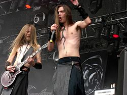 Finntroll, Metaltown 2008.JPG