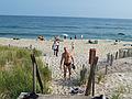 Fire Island Pines Beach in New York.jpg
