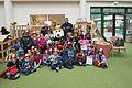 Fire Prevention week, Sparky the fire dog visits Child Development Center 151013-A-BD610-096.jpg