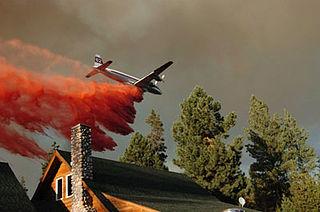 2015 Oregon wildfires