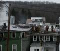 Fire in Ashland, Pennsylvania 2009-12-02b.png