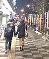 First love - holding hands - Tokyo area - high school kids - Dec 07 2018 05PM 17 22 46 294000.jpeg