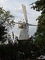 Fitting the sails, Impington Windmill - 1 - geograph.org.uk - 551359.jpg