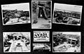Five views of Skara Brae Bronze Age village, Orkney. Wellcome M0015350.jpg