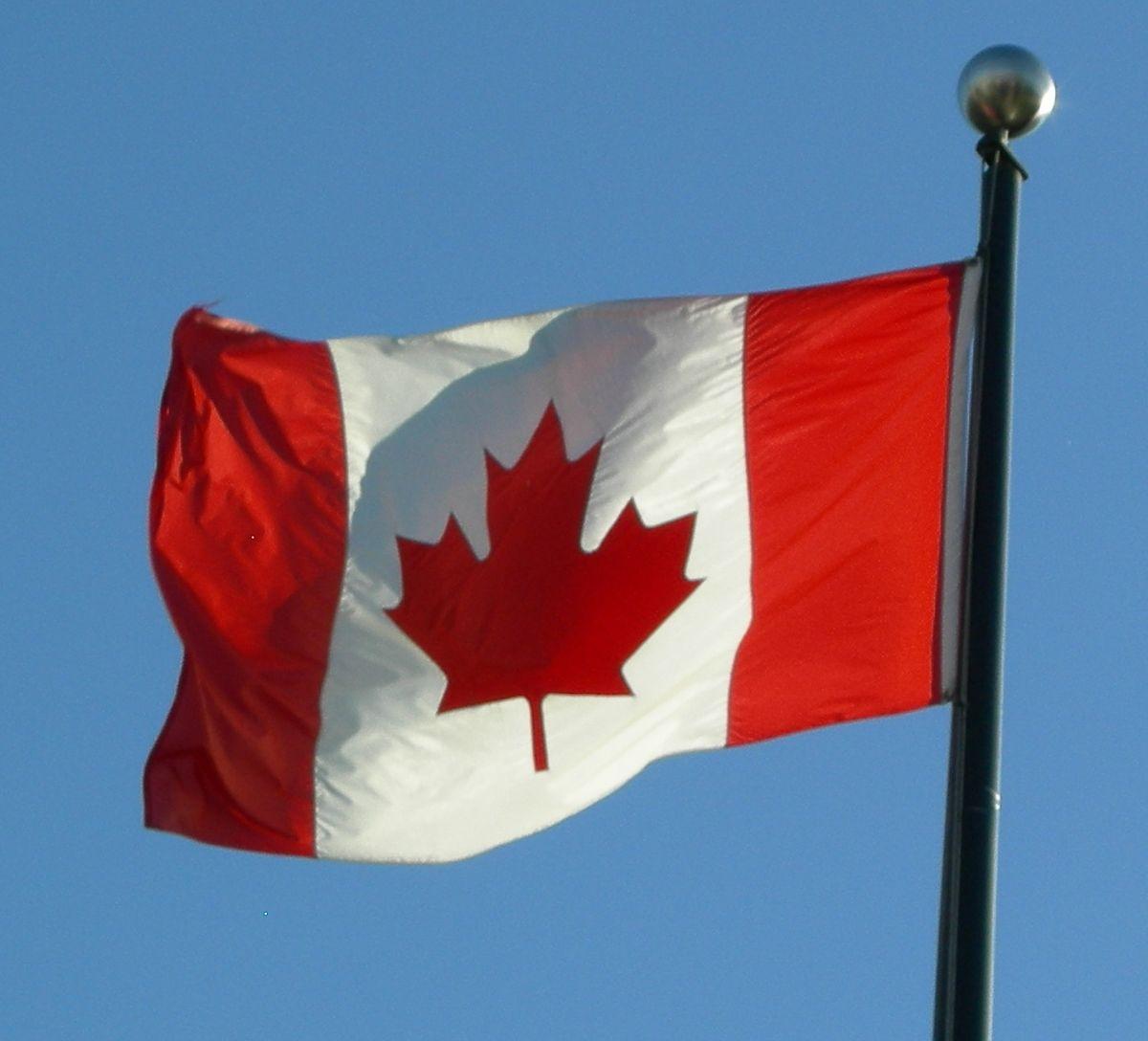 blame Canada - Wiktionary