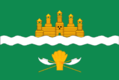 Flag of Atemarskoe rural settlement.png