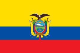 Afbeeldingsresultaat voor vlag ecuador