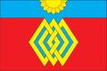 Flag of Ivanovskoe (Istrinsky rayon).png