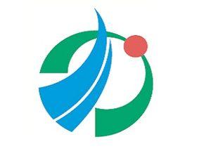 Kama, Fukuoka - Image: Flag of Kama Fukuoka