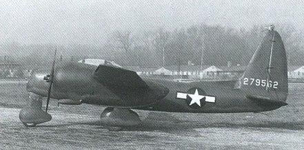 Fleetwings XBQ-2A