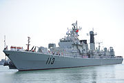 Flickr - Israel Defense Forces - 20 Years of Cooperation with the Chinese Navy (5)