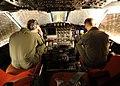 Flickr - Official U.S. Navy Imagery - Pilots conduct preflight checks..jpg
