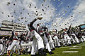 Flickr - The U.S. Army - Hat Toss.jpg