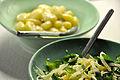 Flickr - cyclonebill - Gnocchi i gorgonzolasauce og salat af fennikel og clementiner.jpg